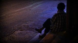 Asok at night