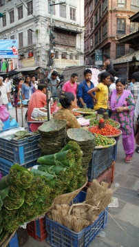 Am großen Markt Ason