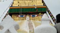 Big Brother im Buddhismus