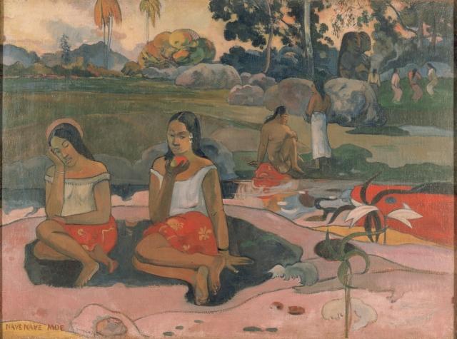 Gauguin_Sacred-Spring