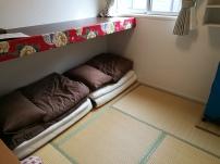 Ein klassisches Schlafzimmer